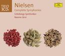 ニールセン:SYMゼンシュウ/N.ヤル/Göteborgs Symfoniker, Neeme Järvi