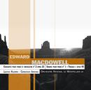 McDowell :Concerto Pour Piano Et Orchestre, Op.23 ; Sonate N° 1 « Tragica », Op.45/Leonid Kuzmin, Orchestre National De Montpellier - L.R., Christian Arming
