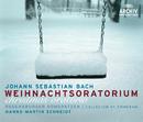 Bach: Christmas Oratorio, BWV 248/Collegium St. Emmeram, Hanns-Martin Schneidt