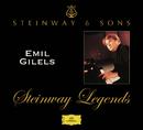 STEINWAY LEGENDS/ギレ/Emil Gilels