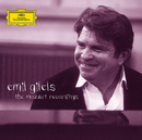 モーツァルト・レコーディングス/ギ/Emil Gilels