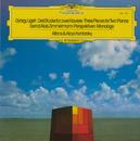 Zimmermann: Présence; Perspektiven; Intercomunicazione; Monologe/Alfons Kontarsky, Aloys Kontarsky, Siegfried Palm, Saschko Gawriloff
