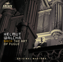 J.S.バッハ:フーガノギホウ/ヘ/Helmut Walcha
