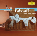 ヴェルディ: ファルスタッフ ゼン/Los Angeles Philharmonic, Carlo Maria Giulini