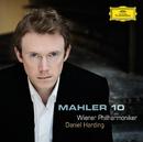 マーラー:交響曲第10番/Wiener Philharmoniker, Daniel Harding