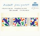 Mozart: Piano Quartets K.478 & K.493/Malcolm Bilson, Elizabeth Wilcock, Jan Schlapp, Timothy Mason