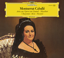 モンセラート・カバリエ/フランス・オペラ・アリアズ/Montserrat Caballé