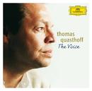 THE VOICE/クヴァストホフ/Thomas Quasthoff