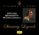 STEINWAY LEGENDS/ミケラ/Arturo Benedetti Michelangeli