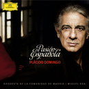 スペインの情熱/Plácido Domingo, Orquesta de la Comunidad de Madrid, Miguel Roa