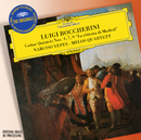 ボッケリーニ:ギター5ジュウソウ//Narciso Yepes, Melos Quartet
