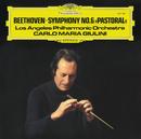 "Beethoven: Symphony No.6 ""Pastoral"" / Schubert: Symphony No.4 ""Tragic""/Los Angeles Philharmonic, Chicago Symphony Orchestra, Carlo Maria Giulini"