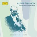 チェロノキコウシ ピエール・フルニエB/Pierre Fournier
