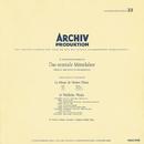 Leonin:Organum Duplum / Perotin: Organum Quadruplum / Machaut: Messe de Nostre Dame / Dufay: 5 Sacred Songs/Pro Musica Antiqua, Safford Cape