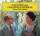 Teresa Berganza - Canciones Españolas/Teresa Berganza, Narciso Yepes