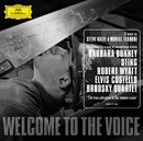 Welcome to the Voice/Steve Nieve, Sting, Barbara Bonney, Elvis Costello, Robert Wyatt