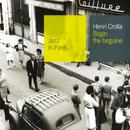 HENRI CROLLA/BEGIN T/Henri Crolla