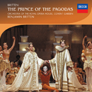 Britten: The Prince of the Pagodas/Orchestra of the Royal Opera House, Covent Garden, Benjamin Britten