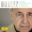 シェーンベルク:交響詩<ペレアスとメリザンド>/Gustav Mahler Jugendorchester, Pierre Boulez