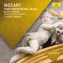 モーツァルト:ピアノ協奏曲第20番・第21番/Rudolf Serkin, London Symphony Orchestra, Claudio Abbado