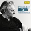 ハイドン:6ツノパリコウキョウキョク/Berliner Philharmoniker, Herbert von Karajan