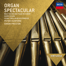 Organ Spectacular/Peter Hurford, Simon Preston