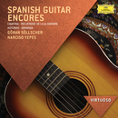 Spanish Guitar Encores/Göran Söllscher, Narciso Yepes