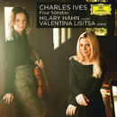 Charles Ives: Four Sonatas/Hilary Hahn, Valentina Lisitsa