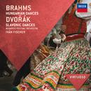Brahms: Hungarian Dances / Dvorak: Slavonic Dances/Budapest Festival Orchestra, Iván Fischer