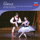 Adam: Giselle/Orchestra of the Royal Opera House, Covent Garden, Richard Bonynge