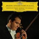 Brahms: Violin Concerto; Violin Sonata No.1/Christian Ferras, Berliner Philharmoniker, Herbert von Karajan