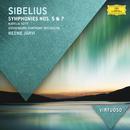シベリウス:交響曲第5・7番、<カレリア>組曲/Gothenburg Symphony Orchestra, Neeme Järvi