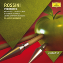 Rossini: Overtures/London Symphony Orchestra, Claudio Abbado