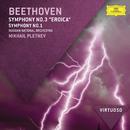 "Beethoven: Symphony No.3 - ""Eroica""; Symphony No.1/Russian National Orchestra, Mikhail Pletnev"