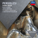 Pergolesi: Stabat Mater/Emma Kirkby, James Bowman, The Academy of Ancient Music, Christopher Hogwood