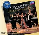 ライヴ・フロム・リンカーンセンター/サ/Dame Joan Sutherland, Marilyn Horne, Luciano Pavarotti, New York City Opera Orchestra, Richard Bonynge