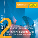 "Dvorák: Carnival Overture; Symphony No.9 ""From the New World"" (DG Concerts LA 2009/2010 LA 2)/Los Angeles Philharmonic, Christoph Eschenbach"