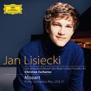 モーツァルト:ピアノ協奏曲第20番&第21番/Jan Lisiecki, Symphonieorchester des Bayerischen Rundfunks, Christian Zacharias