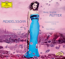 Mendelssohn: Violin Concerto Op.64; Piano Trio Op.49; Violin Sonata in F major (1838)/Anne-Sophie Mutter, André Previn, Lynn Harrell, Gewandhausorchester Leipzig, Kurt Masur