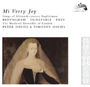 Mi Verry Joy/The Medieval Ensemble Of London, Peter Davies, Timothy Davies