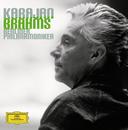 ブラームス:コウキョウキョクゼンシュ/Berliner Philharmoniker, Herbert von Karajan
