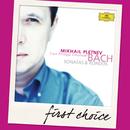 Bach, C.P.E.: Sonatas & Rondos/Mikhail Pletnev