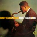 ブラス・アンド・トリオ/Sonny Rollins
