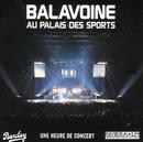 Au Palais Des Sports/Daniel Balavoine