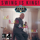 Swing Is King!/Ted Heath & His Music