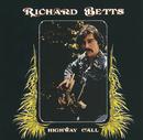 Highway Call/Richard Betts