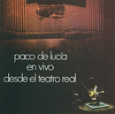 Paco De Lucia En Vivo (En Vivo Desde El Teatro Real/1975)/Paco De Lucía