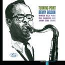 ターニング・ポイント/Benny Golson