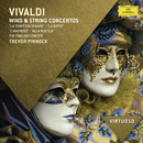 Vivaldi: Wind & String Concertos/The English Concert, Trevor Pinnock