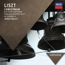 Liszt: Liebestraum And Other Piano Works; Hungaria/Jorge Bolet